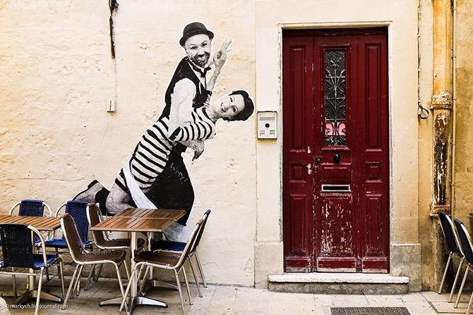 20 интересных оптических иллюзий на фотографиях