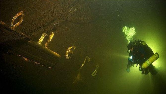 National Geographic: лучшие фотографии июня
