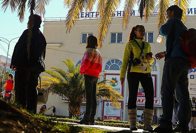 Фестиваль Сан-Фермин 2013 и бегство от быков