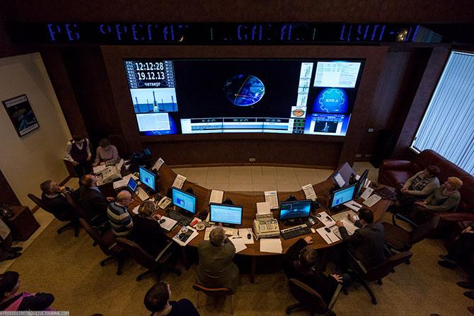 Земля из космоса в объективе Криса Хэтфилда