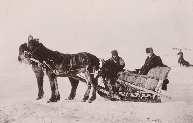 Настоящая Якутия: горячие люди холодной земли