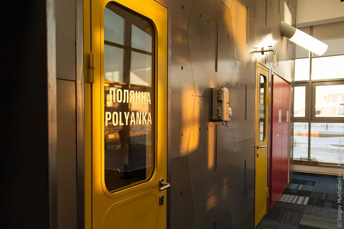 Репортаж из зоны отчуждения: Чернобыль — город, где не будет детей
